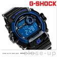 G-8900A-1DR g-shock スタンダードモデル ブラック×ブルー GSHOCK G-SHOCK カシオ