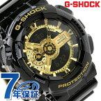 g-shock アナデジ ブラック×ゴールド GA-110GB-1ADR GSHOCK G-SHOCK CASIO【あす楽対応】