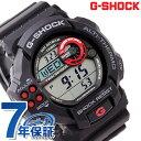 GDF-100-1ADR ジーショック G-SHOCK CASIO ツインセンサータイプ 腕時計 ブラック