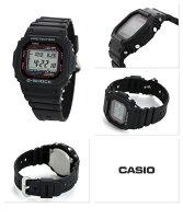 CASIOG-SHOCKG-ショック電波ソーラー5600シリーズブラックGW-M5610-1ER