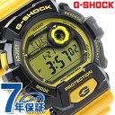 G-8900SC-1YDR Gショック カシオ 腕時計 メンズ クレイジーカラーズ イエロー CASIO G-SHOCK 【あす楽対応】