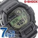 GD-350-8DR Gショック 腕時計 メンズ バイブレーション 海外モデル グレー CASIO G-SHOCK 時計【あす楽対応】