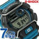 GD-400-2DR G-SHOCK プロテクター メンズ 腕時計 クオーツ カシオ Gショック ブルー 【あす楽対応】