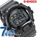 GD-X6900-1DR Gショック カシオ 腕時計 メンズ オールブラック CASIO G-SHOCK 【あす楽対応】