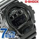 GMD-S6900SM-1DR G-SHOCK S シリーズ メンズ 腕時計 クオーツ カシオ Gショック オールブラック