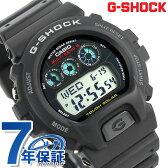 GW-6900-1CR CASIO G-SHOCK G-ショック 電波 ソーラー 6900 ブラック 【あす楽対応】