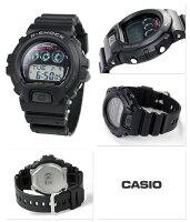 CASIOG-SHOCKG-����å����ȥ����顼6900GW-6900-1CR�֥�å�