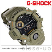GW-9400-3DR Gショック カシオ 腕時計 メンズ マスターオブG レンジマン ブラック×カーキ CASIO G-SHOCK 【あす楽対応】