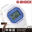 DW-5600WB-7DR G-SHOCK オリジン クオーツ メンズ 腕時計 カシオ Gショック ブルー×ホワイト【あす楽対応】