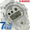 GD-X6900MC-7DR G-SHOCK カモフラージュシリーズ メンズ 腕時計 ホワイト【あす楽対応】