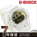 GMD-S6900SP-7DR G-SHOCK Sシリーズ スープラ メンズ 腕時計 カシオ Gショック ゴールド×ホワイトドット【あす楽対応】
