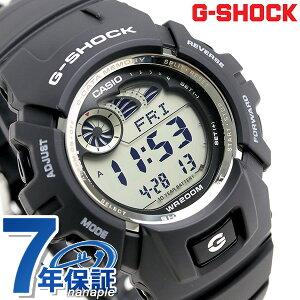 G-SHOCK CASIO G-2900F-8VDR メンズ 腕時計 カシオ Gショック ブラック 時計