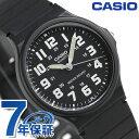 【エントリーでポイント4倍 21日9時59分まで】カシオ 腕時計 チープカシオ MQ-71-1BDF CASIO オールブラック チプカシ 時計
