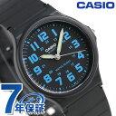 カシオ 腕時計 チープカシオ MQ-71-2BDF CASIO オールブラック チプカシ 時計