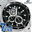 カシオ エディフィス クロノグラフ メンズ 腕時計 EFR-547D-1AVDF CASIO EDI