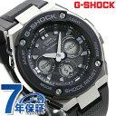G-SHOCK Gスチール ソーラー メンズ 腕時計 GST...