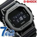 G-SHOCK Gショック オリジン 5600シリーズ メンズ 腕時計 GM-5600B-1DR CASIO オールブラック【あす楽対応】