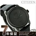 シチズン 逆輸入 海外モデル ソーラー メンズ 腕時計 BM8475-00F CITIZEN デイデイト ブラック【あす楽対応】