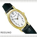 CITIZEN REGUNO 腕時計 レディース RL26-2191シチズン REGUNO レグノ 電池モデル レディス RL26-2191B