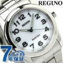 シチズン REGUNO レグノ ソーラーテック スタンダード RS25-0211A【楽ギフ_包装】