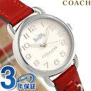 コーチ 時計 レディース COACH 腕時計 デランシー 2...