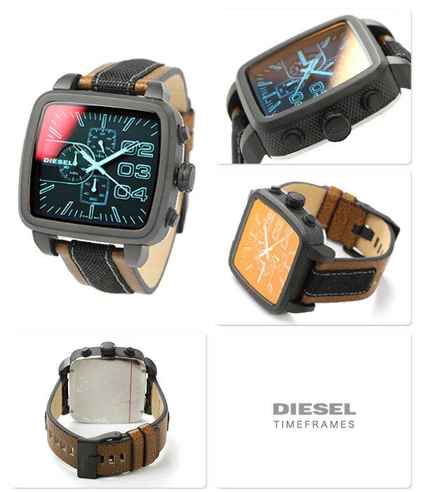 Точные копии часов diesel