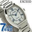 シチズン エクシード チタニウムコレクション ソーラー EX2080-51A CITIZEN EXCEED 腕時計