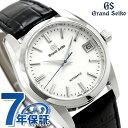 【ボールペン付き♪】グランドセイコー 9Sメカニカル SBGR287 セイコー 腕時計 メンズ 37mm 自動巻き 革ベルト GRAND SEIKO