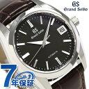 【今ならポイント最大36倍】 グランドセイコー メカニカル 9S SBGR289 セイコー 腕時計 メンズ 37mm 自動巻き 革ベルト GRAND SEIKO