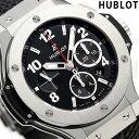 ウブロ HUBLOT ビッグバン スチール 自動巻き 301.SX.130.RX 腕時計 新品 時計...