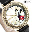 ディズニー ミッキー ユニオン コレクション 腕時計 ID00301 インガソール 時計