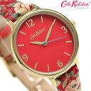 キャスキッドソン Cath Kidston ガーデンローズ 36mm CKL002RG レディース 腕時計 時計【あす楽対応】