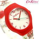 【今なら全品5倍でポイント最大30倍】 キャスキッドソン Cath Kidston カウボーイ 32mm CKL023CL レディース 腕時計 時計【あす楽対応】