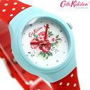 キャスキッドソン Cath Kidston スプレーフラワー 32mm CKL024UR レディース 腕時計 時計【あす楽対応】