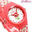 キャスキッドソン Cath Kidston プロバンスローズ 32mm CKL025P レディース 腕時計 時計【あす楽対応】