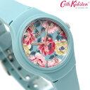 キャスキッドソン Cath Kidston ピオニーブロッサム 32mm CKL029AU レディース 腕時計 時計【あす楽対応】
