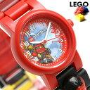 レゴウォッチ ニンジャゴー カイ 子供用 腕時計 8020547 LEGO【あす楽対応】