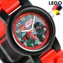 レゴウォッチ スターウォーズ ダースベイダー ボバフェット 8020813 腕時計 LEGO 時計【あす楽対応】