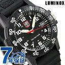 ルミノックス 0300シリーズ 腕時計 LUMINOX レザ...