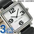 マーク ジェイコブス ヴィク 34 レディース 腕時計 MJ1439 MARC JACOBS シルバー×ブラック【あす楽対応】