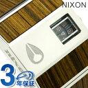ニクソン A028439 nixon ニクソン 腕時計 ロトログ TEAK(チーク)