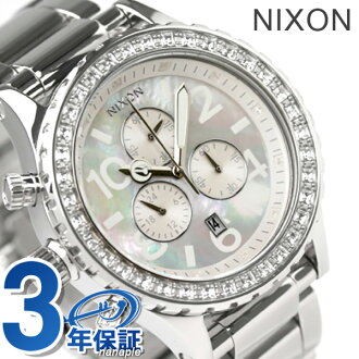 Nixon Nixon Watch THE 42-20 CHRONO chronograph crystals A037710