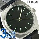 ニクソン A0451938 nixon ニクソン タイムテラー 腕時計 ブラック/ネイビー/ブラック【あす楽対応】