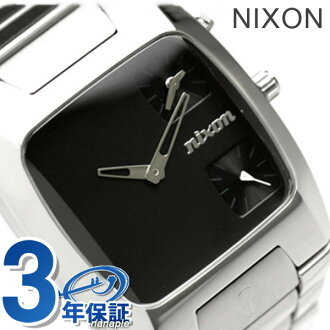 Nixon Nixon watches THE BANKS A060 banks (BLACK) A060000 P19Jul15