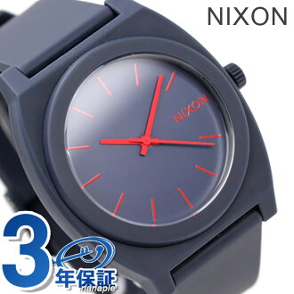 Nixon Nixon watches The Time Teller P A119 time teller p P mat Navy A119692