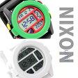 ニクソン A197 nixon ニクソン UNIT 腕時計 選べるモデル