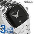 ニクソン A300000 nixon ニクソン 腕時計 スモールプレイヤー ブラック