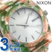 ニクソン A3271539 nixon ニクソン タイムテラー アセテート 腕時計 ミントジュレ【あす楽対応】