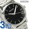ニクソン A361000 nixon ニクソン スモール ケンジントン 腕時計 ブラック