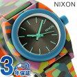 ニクソン A4251988 nixon ニクソン スモールタイムテラーP レディース 腕時計 ネオプレーン【あす楽対応】